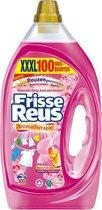 Frisse Reus Malaysia Gel Vloeibaar Wasmiddel - Gekleurde Was - Voordeelverpakking - 100 wasbeurten