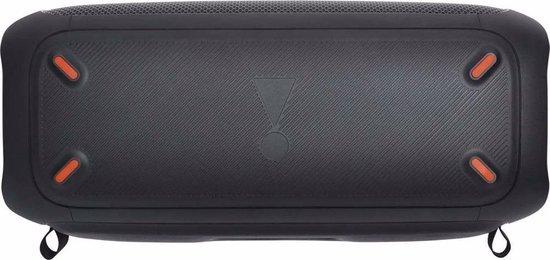 JBL PartyBox On The Go - Draadloze Bluetooth speaker met schouderband