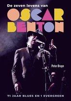 De zeven levens van Oscar Benton