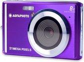 Agfa Compact Cam DC5200 roze
