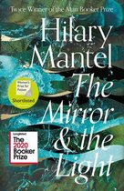 Boek cover The Mirror and the Light van Hilary Mantel
