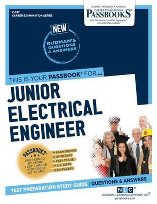 Junior Electrical Engineer, Volume 397
