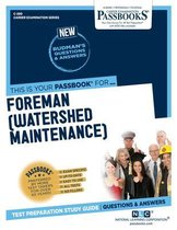 Foreman (Watershed Maintenance), Volume 280