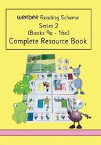 Complete Resource Book weebee Reading Scheme Series 2(a)