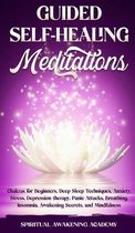 Guided Selfhealing Meditations