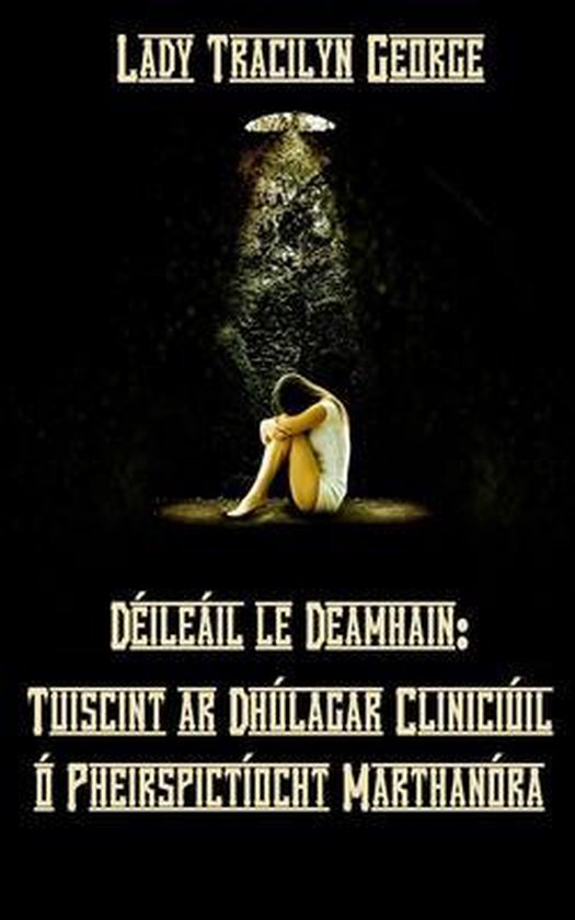 Deileail le Deamhain
