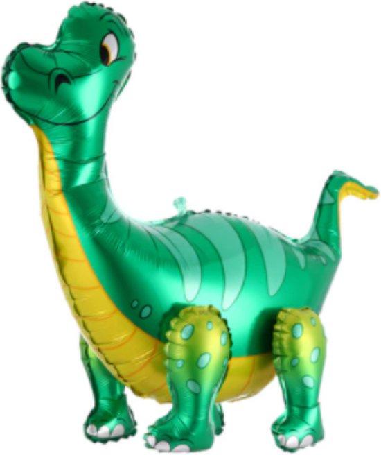 Dinosaurus Ballon - Dinosaurus Speelgoed - Dino Ballon -  71 x 62 cm - Jurassic World - Jurassic Park