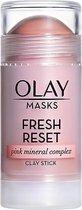 Olay Maskers, Clay stick, gezichtsmasker Fresh Reset