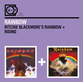 Ritchie Blackmore'S Rainbow/Rising