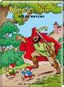 Afbeelding van het spelletje Wipneus en Pim - Wipneus en Pim bij de Rovers - Kinderboek - 15,5 x 20,5 x 1 cm