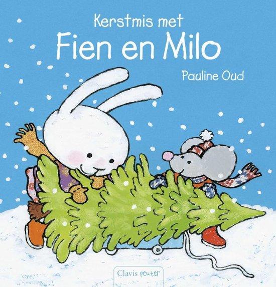 Fien en Milo  -   Kerstmis met Fien en Milo