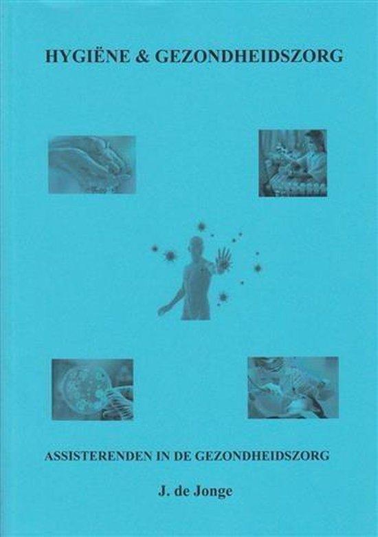 Hygiëne & gezondheidszorg