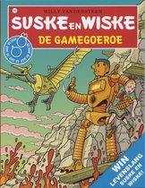 Suske en Wiske 308 de gamegoeroe