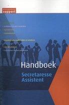 Handboek secretaresse assistent