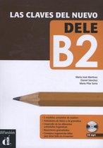 Las claves del nuevo Dele B2 libro + online mp3