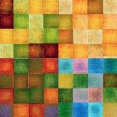 Rivasono Imago Designs - Akoestisch paneel - Colorboard - 90x90 cm - Geluidsisolatie - Akoestische panelen