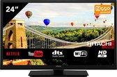 Hitachi 24HE2100 - HD Ready 24 inch Smart TV
