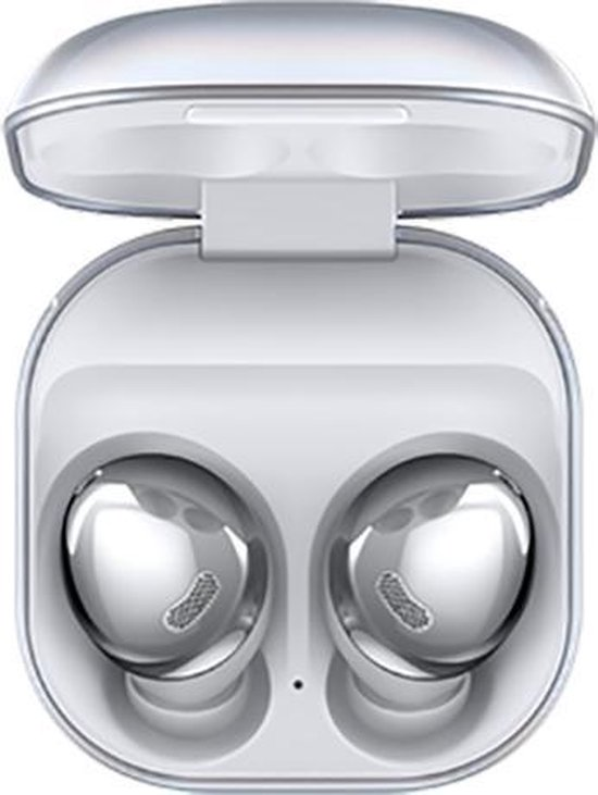 Samsung Galaxy Buds Pro - Noise Cancelling - Zilver