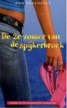 De 2E Zomer Van De Spijkerbroek