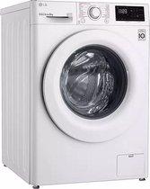 LG F4WV208S3 wasmachine 8kg