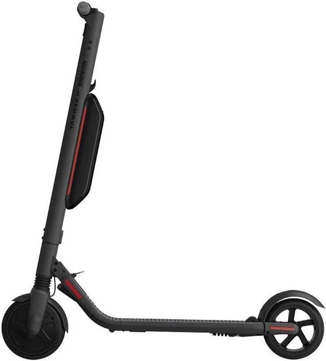 Ninebot by Segway KickScooter Elektrische Step ES-4 Dark Grey