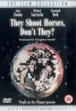 They Shoot Horses, Don't They?(Import)