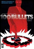 100 Bullets Omnibus Volume 1