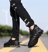 Veiligheidsschoen- werkschoenen- sportief- sneakers- maat 41-42-43-44