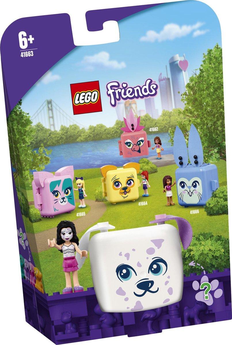 41663 Lego Friends Emma