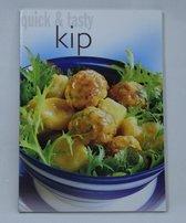 Quick & tasty kip: paperback