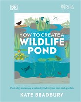 RHS How to Create a Wildlife Pond