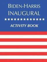 Biden-Harris Inaugural Activity Book