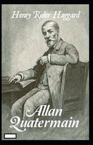 Allan Quatermain annotated