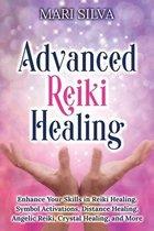 Advanced Reiki Healing