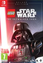 LEGO Star Wars: The Skywalker Saga - Deluxe Edition - Nintendo Switch