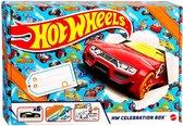 Hot Wheels Celebration Box Diecast Cadeauverpakking