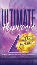 The Ultimate Hypnosis For Beginners 2 Books in 1: