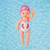 BABY born My First Swim Girl - Babypop 30 cm