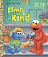 Elmo Is Kind (Sesame Street)