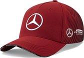 Mercedes Amg Petronas 2021 Team Cap