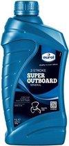 Super outboard 2-takt olie voor buitenboordmotor