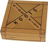 Kids Koots Kist - Educatieve spellen - Kindercoaching - Kwaliteitenspel kaartspel - Coaching methode in spelvorm - Bordspel kinderen