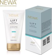 Newa Lift Gel Delicate Skin x2|herstelt collageen, vermindert rimpels|anti age creme, rimpels aan ogen wegwerken, rimpel verwijderaar, rimpels apparaat, rimpels gezicht, anti rimpel apparaat|anti age creme mannen en vrouwen