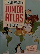 Mijn Eerste Junior Atlas voor Dieren
