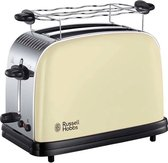 Russell Hobbs 23334-56 Colours Plus+ - Broodrooster - Crème