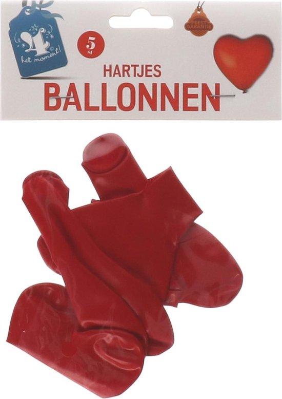 Ballon hart   5 ballonnen   Valentijn   Valentijn decoratie   Valentijn versiering   Valentijn cadeautje voor hem   Valentijn cadeautje vrouw   Valentijnsdag love you   Valentijnsdag   Valentijnsdag cadeau   Valentijn cadeautje love   Liefde   Rood