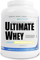 Bio Synthesis - Ultimate Whey - Vanille - 6kg