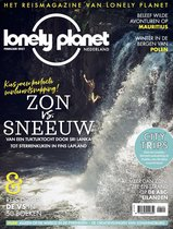 Lonely Planet magazine januari 2021 / 1