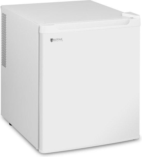 Koelkast: Royal Catering Tafelmodel koelkast - 48 L - wit, van het merk Royal Catering