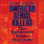 Omslag American Serial Killers